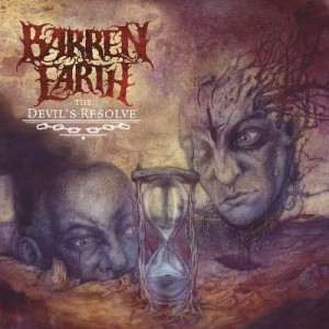 Barren Earth Dev