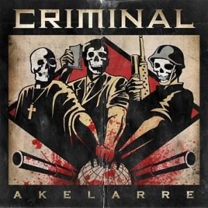 Criminal Akelarre