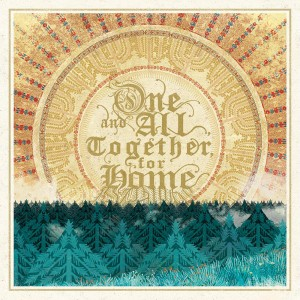 "Various Artists - ""One And All, Together, For Home"""
