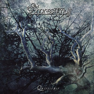 """SHORES OF NULL - """"Quiescence"""""""