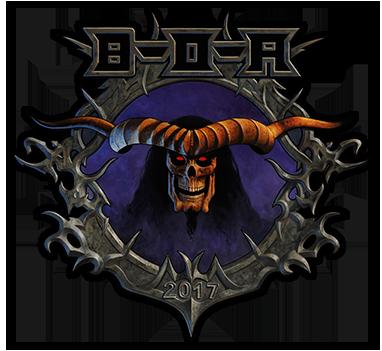 BOA17 Logo